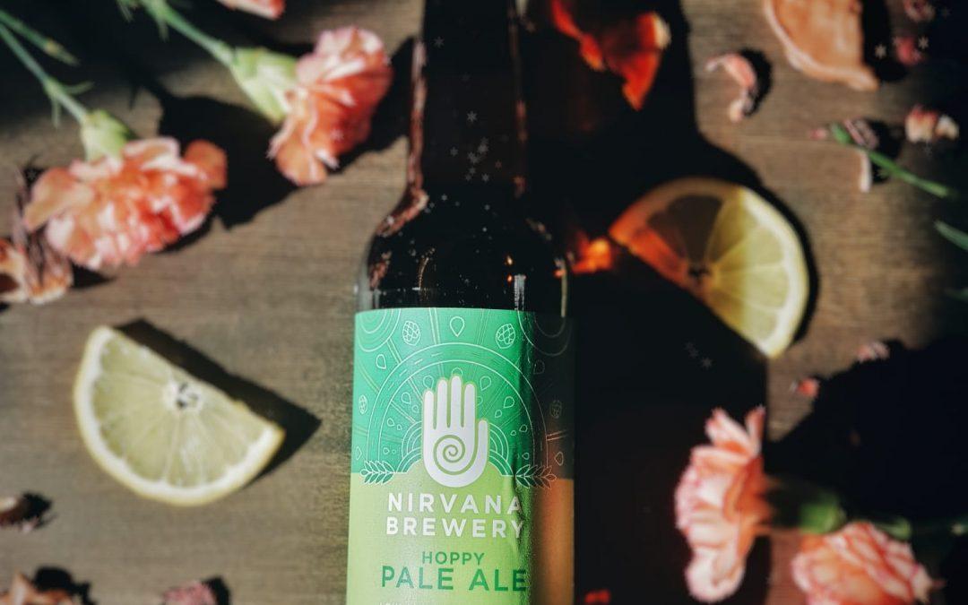 Nirvana Brewery – Hoppy Pale Ale