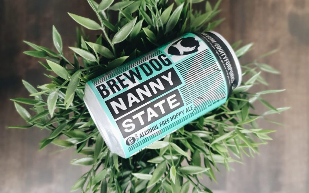 Nanny State – Brewdog
