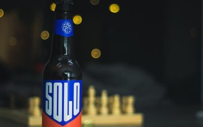 Solo – West Berkshire Brewery